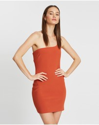 Bec + Bridge - Ruby Mini Dress