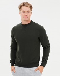North Sails - Lowell Round Neck Sweater