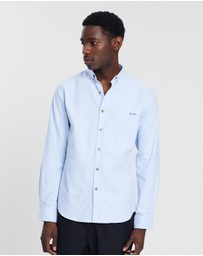 Maison Labiche - Straight Fit Bromance Shirt