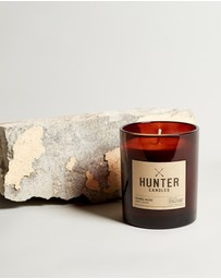 Hunter Candles - Mabel Rose Candle