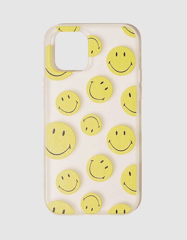 Typo - Snap On Protective Phone Case iPhone 12