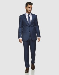 Kelly Country - Savile Row Adam Pure Wool Suit Set