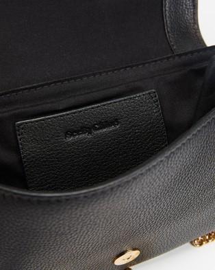 See By Chlo?? Hana Evening Cross Body Bag  - Handbags (Black)