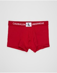 Calvin Klein - Monogram Trunks