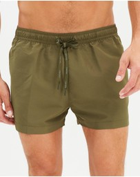 CK Swim - Drawstring Shorts