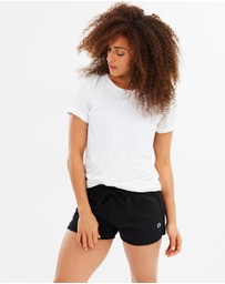 Champion - Women's Lifestyle Shorts