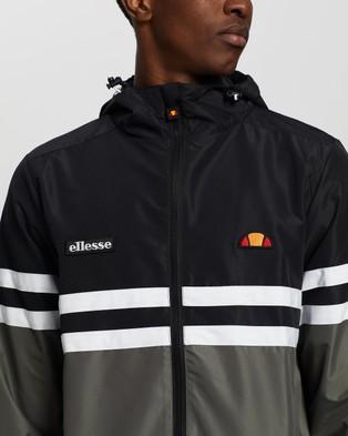 Ellesse Carpio Jacket - Coats & Jackets (Black)