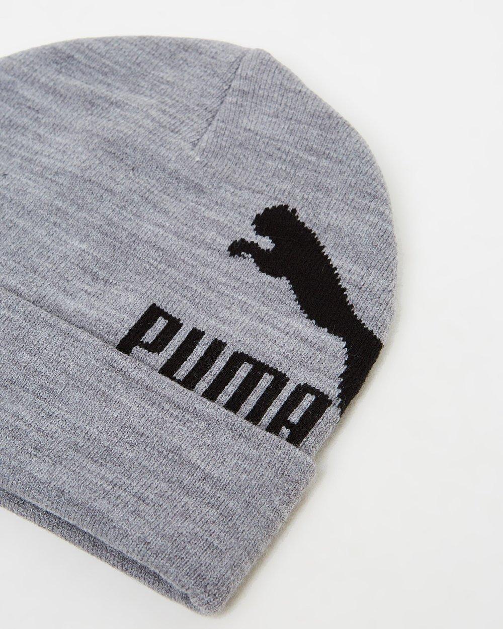 6764fac044e Archive Logo Beanie - Unisex by Puma Online