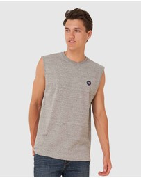 Superdry - Collective Oversized Vest