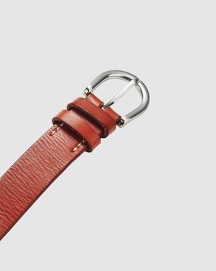 male Belts