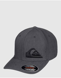 Quiksilver - Mens Final Flexfit Cap