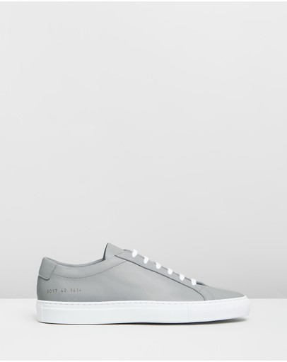 Common Projects - Achilles Low - Women's