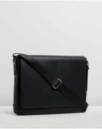 Jeff Banks - JB Messenger Bag