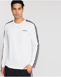 adidas Performance - Designed 2 Move Climalite 3-Stripes Tee