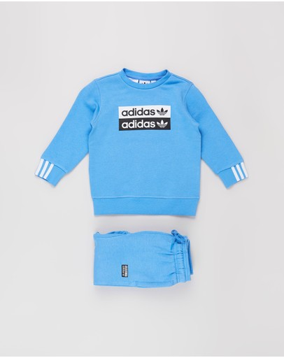 adidas Originals - Vocal Crew Set - Babies-Kids