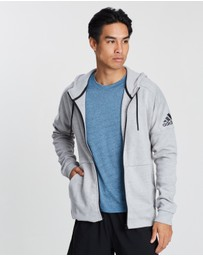 adidas Performance - ID Stadium Full Zip Jacket