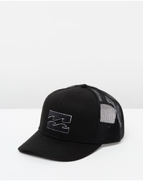 Billabong - All Day Trucker