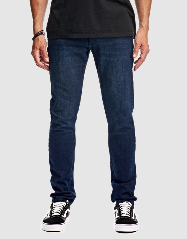 RES Denim - Bolt Slim Jeans
