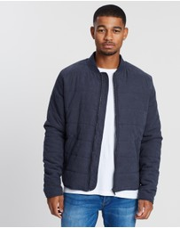 Staple Superior - Quilted Jacket