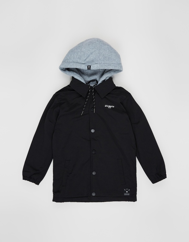 St Goliath - Bolt Jacket - Teens