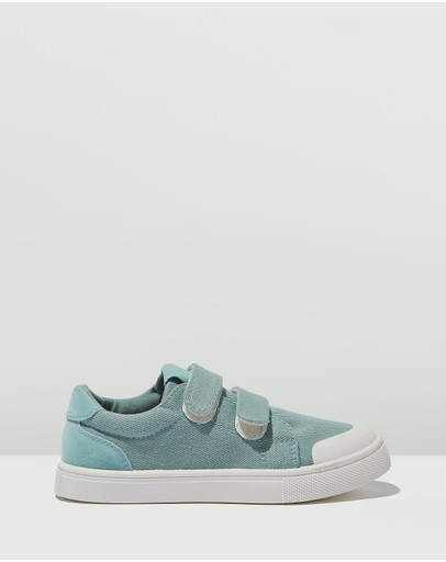 Cotton On Kids - Multi Strap Trainers - Kids
