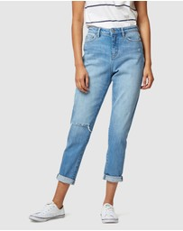 Jeanswest - Alison Mom Jeans