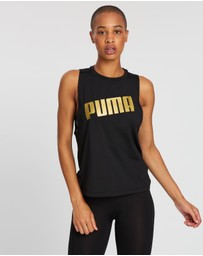 Puma - Metal Splash Adjustable Tee