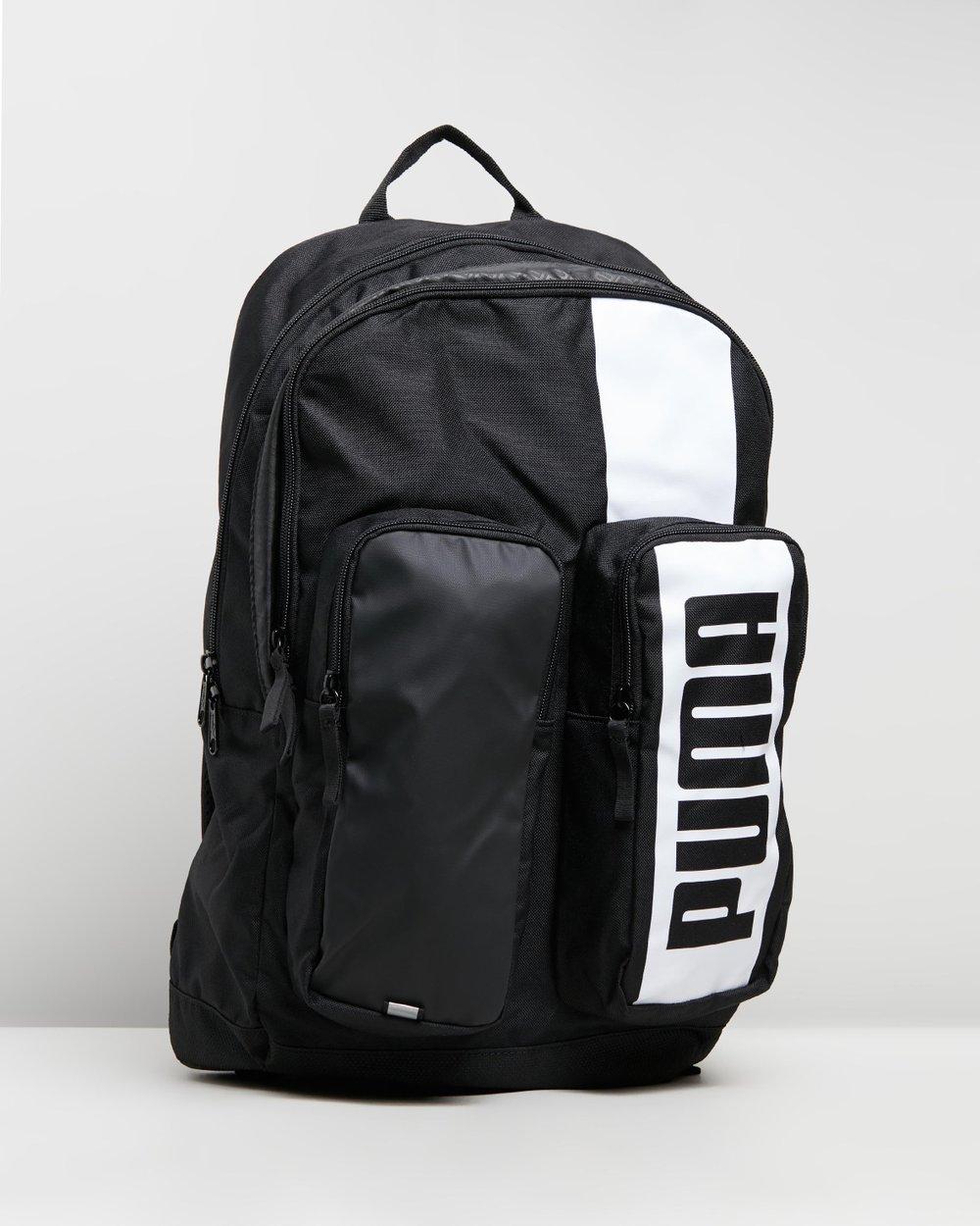 e4043b358303 Deck Backpack II by Puma Online