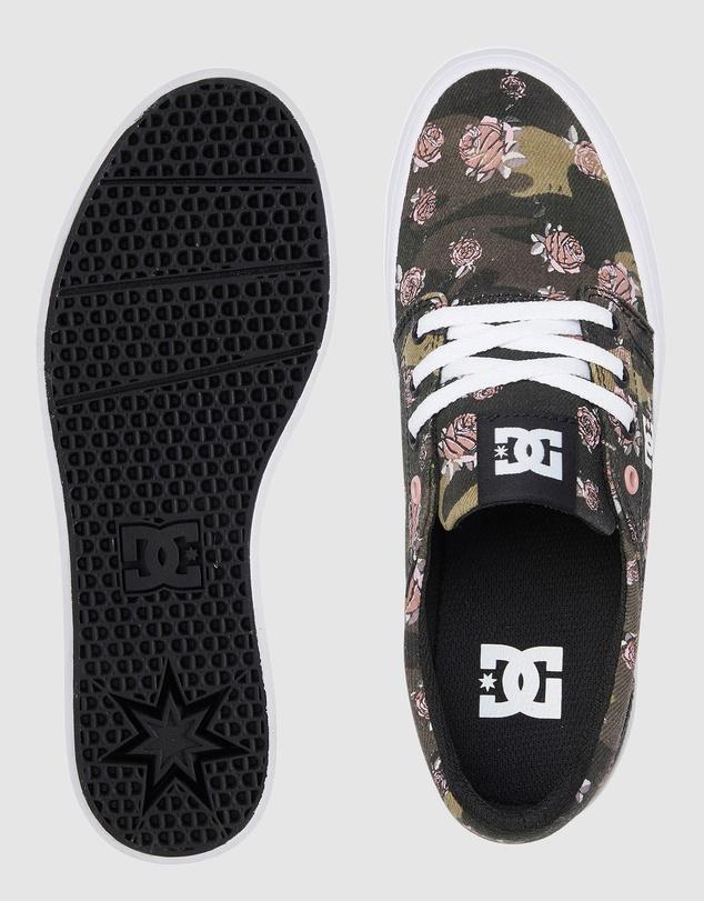Women Womens Trase Platform TX Shoe
