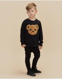 Huxbaby - Iconic Exclusive Sweat Pant Set - Babies-Kids