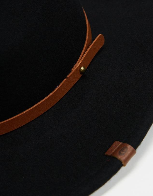 Women Sierra Wool Panama Hat