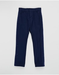 Billybandit - Suit Trousers - Kids-Teens