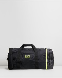 Emporio Armani EA7 - Train Modular U Gym Bag