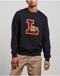 Lacoste - L Graphic Sweatshirt