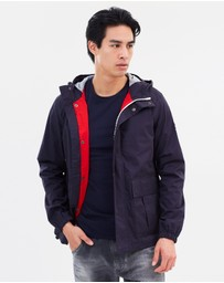 Superdry - New York Harbour Coat