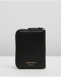 Common Projects - Zip Coin Case