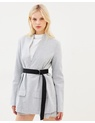 PFEIFFER - Barbero Belted Blazer