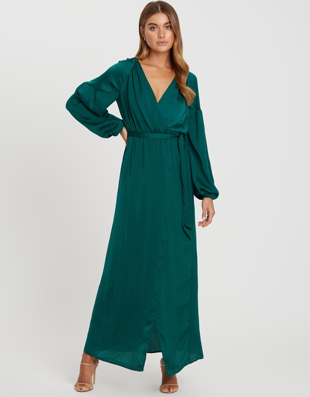 Tussah - Everlyn Midi Dress