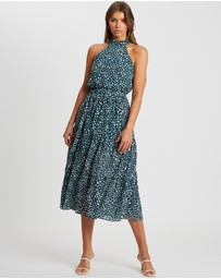 Tussah - Karlia Midi Dress