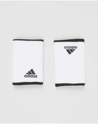 adidas Performance - Tennis Wristbands - Large