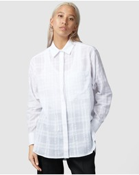 Nique - Fumi Cotton Shirt