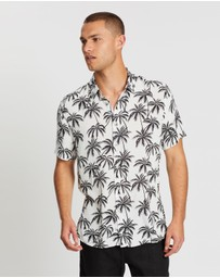 Barney Cools - Holiday Short Sleeve Shirt