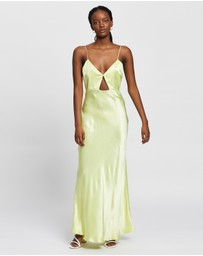 Bec + Bridge - Citrus Sweetie Maxi Dress
