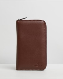 Jeff Banks - RFID Travel Wallet