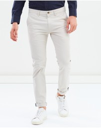 Ben Sherman - Slim Stretch Chinos
