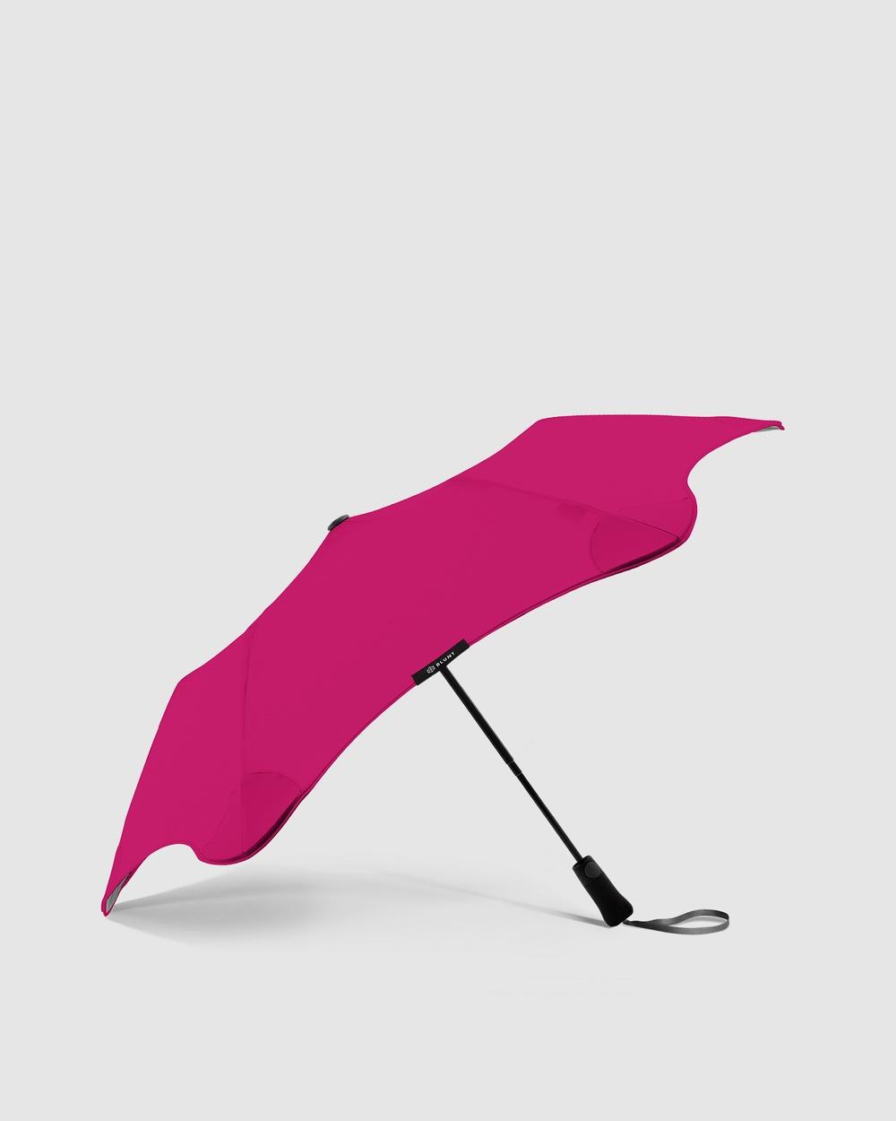BLUNT Umbrellas Blunt Metro Umbrella Accessories Pink