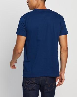 NAUTICA T Shirt - T-Shirts & Singlets (Navy)