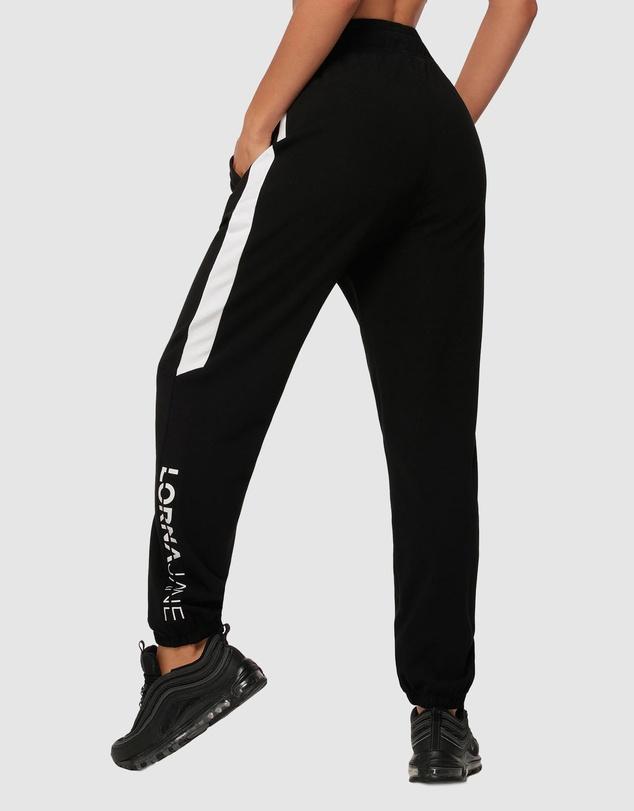 Women Retro Tracksuit Pants