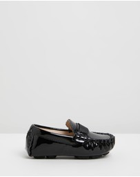 Oscars For Kids - Sorento Loafers - Babies-Kids