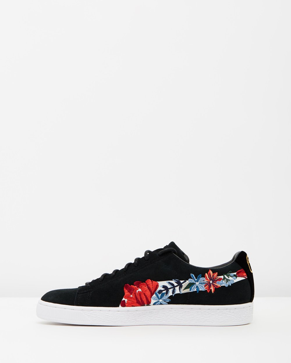 cfb0583e8f6 Suede Hyper Embellished - Women s by Puma Online